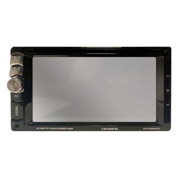 پخش کننده خودرو کاروزریا مدل CRX-64000DVBT