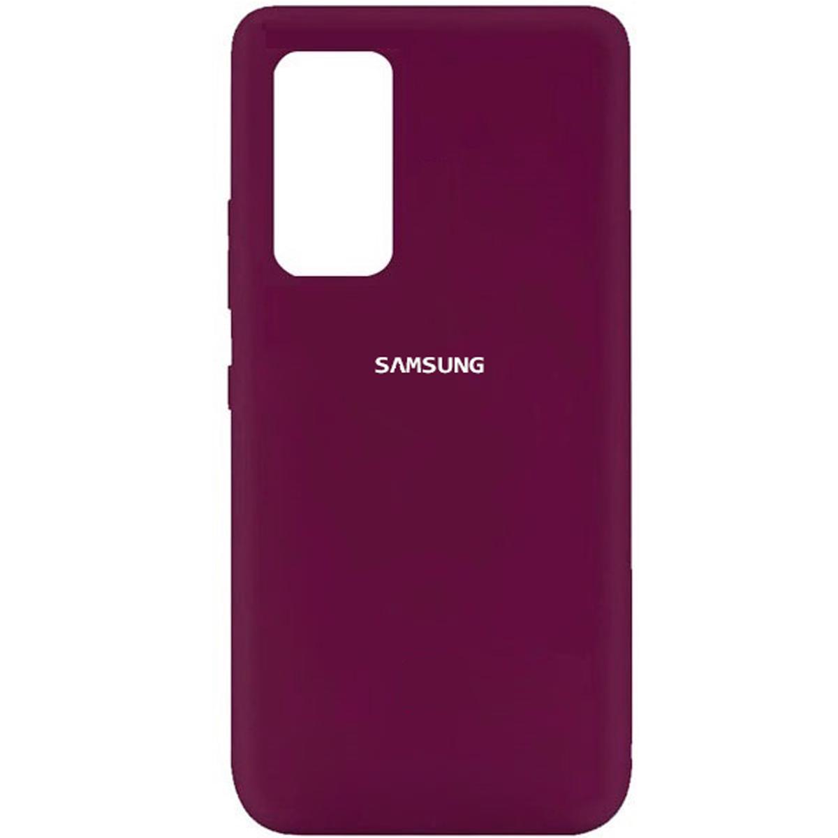 خرید اینترنتی [با تخفیف] کاور مدل PHSILK مناسب برای گوشی موبایل سامسونگ Galaxy A72 غیر اصلاورجینال