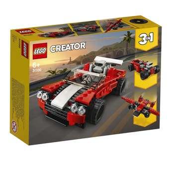 لگو سری Creator مدل 31100 Sports Car