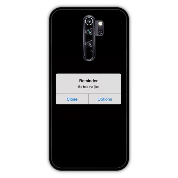 کاور مدل J584 مناسب برای گوشی موبایل شیائومی REDMI NOTE 8 PRO