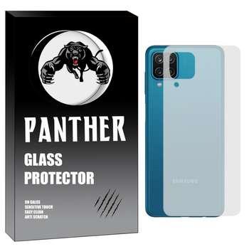محافظ پشت گوشی پنتر مدل BAK-01 مناسب برای گوشی موبایل سامسونگ Galaxy A12