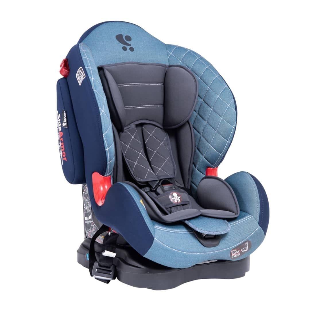 صندلی خودرو کودک لورلی مدل C-333-2021