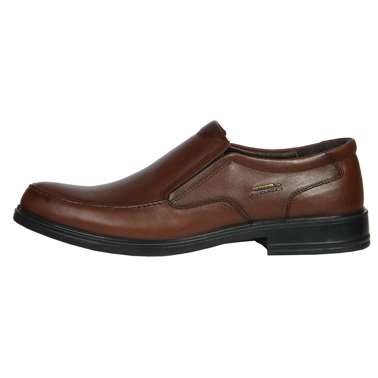 کفش مردانه اسکاپ مدل مارکو کد 13