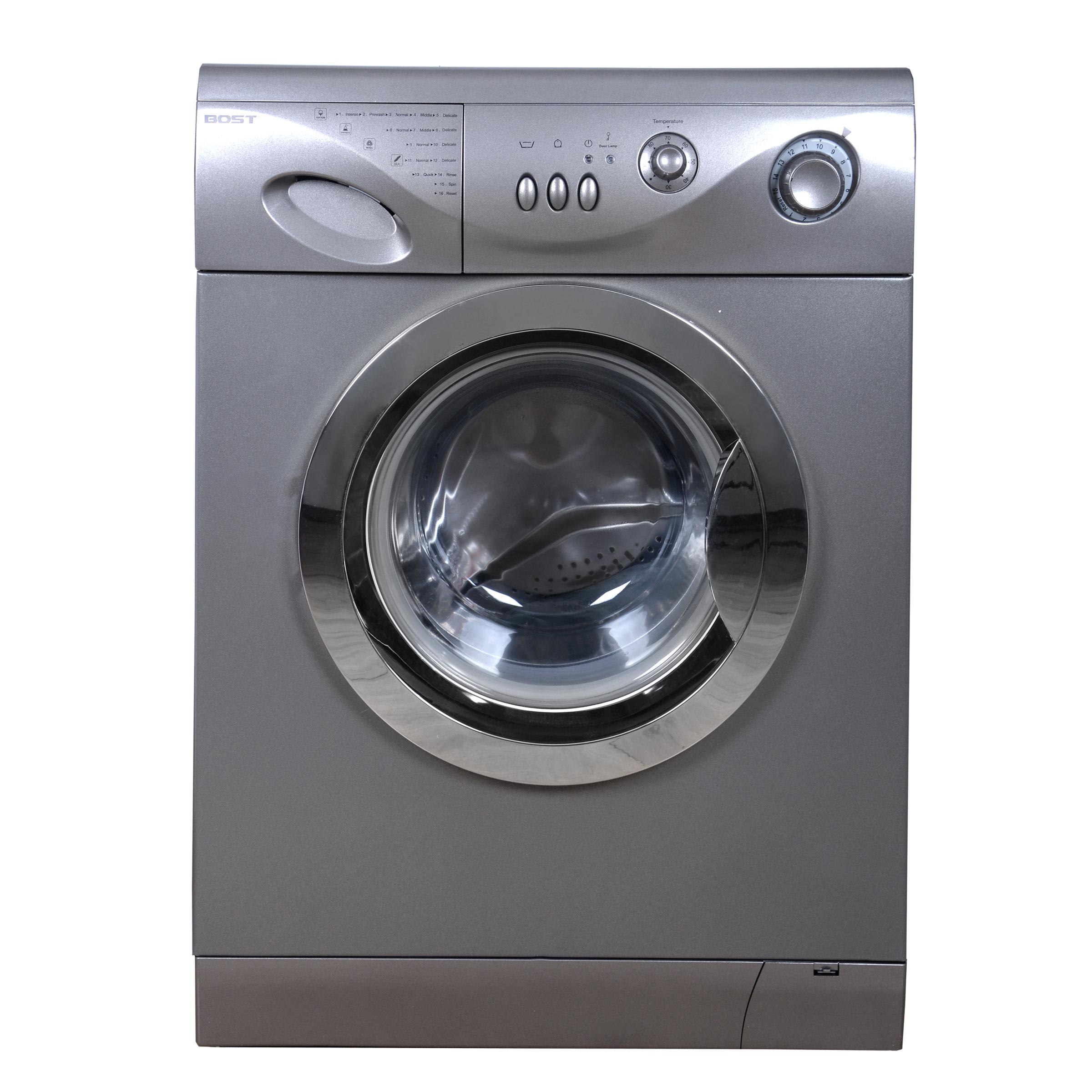 ماشین لباسشویی بست مدل BWD-5820 ظرفیت 5 کیلوگرم