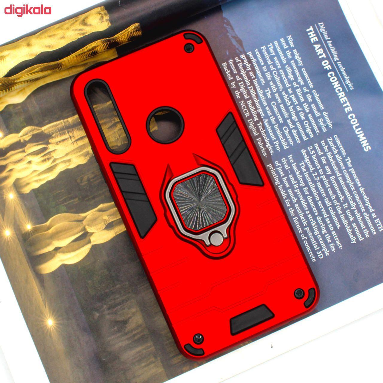 کاور کینگ پاور مدل ASH22 مناسب برای گوشی موبایل هوآوی P30 Lite main 1 7