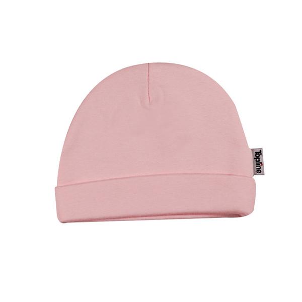کلاه نوزادی تاپ لاین کد 1