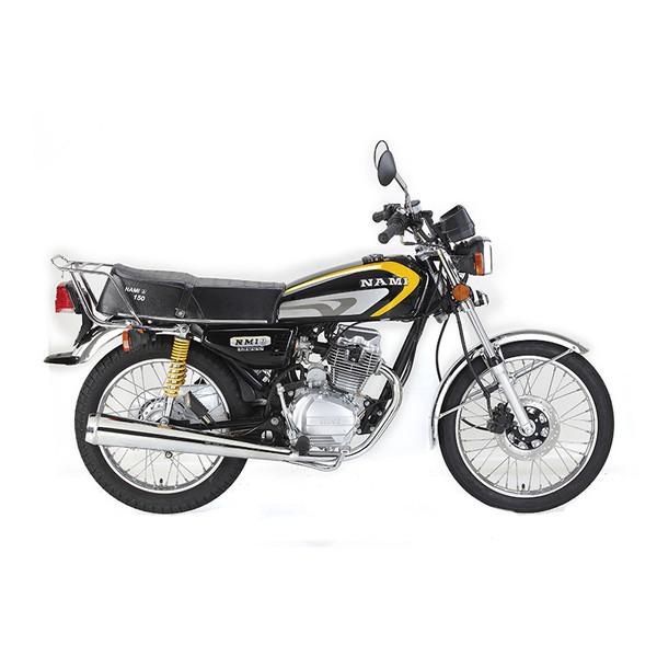 موتور سیکلت نامی مدل 150 CDI سال 1400