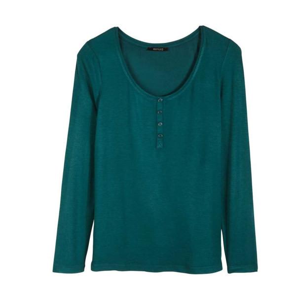 تی شرت زنانه اسمارا مدل S11