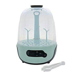 استریل کننده شیشه شیر کیکابو مدل Twill