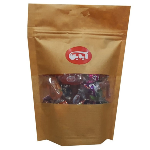 پاستیل میوه ای مخلوط آیدین - 200 گرم