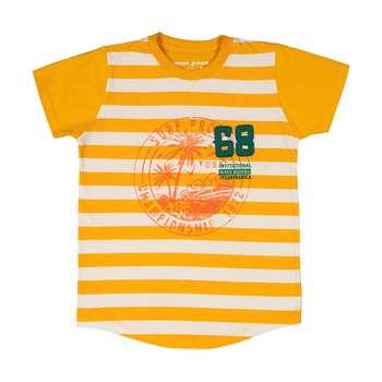 تی شرت پسرانه سون پون مدل 1391344-23
