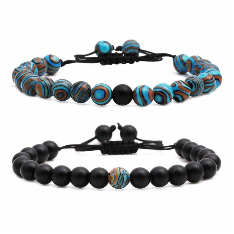 دستبند زنانهذاریات مدل MO270 مجموعه دو عددی -  - 3