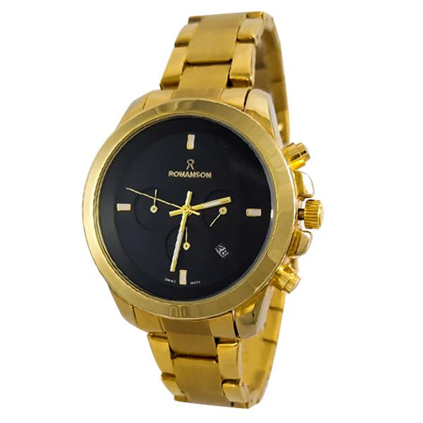 خرید و قیمت                      ساعت مچی  زنانه مدل rom01