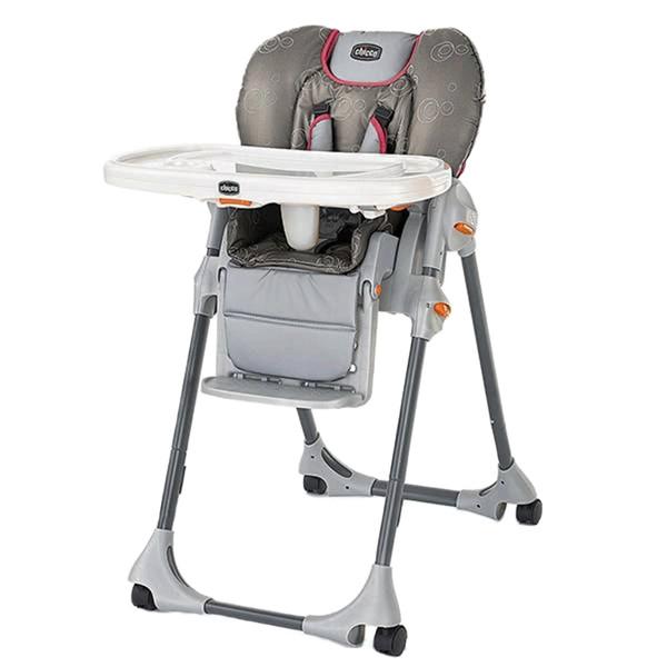 صندلی غذاخوری کودک چیکو مدل مدل tg524