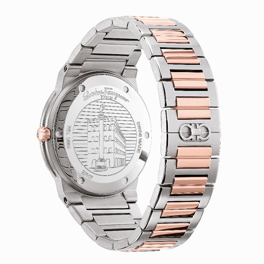 ساعت مچی عقربهای مردانه سالواتوره فراگامو مدل SFHP007 20