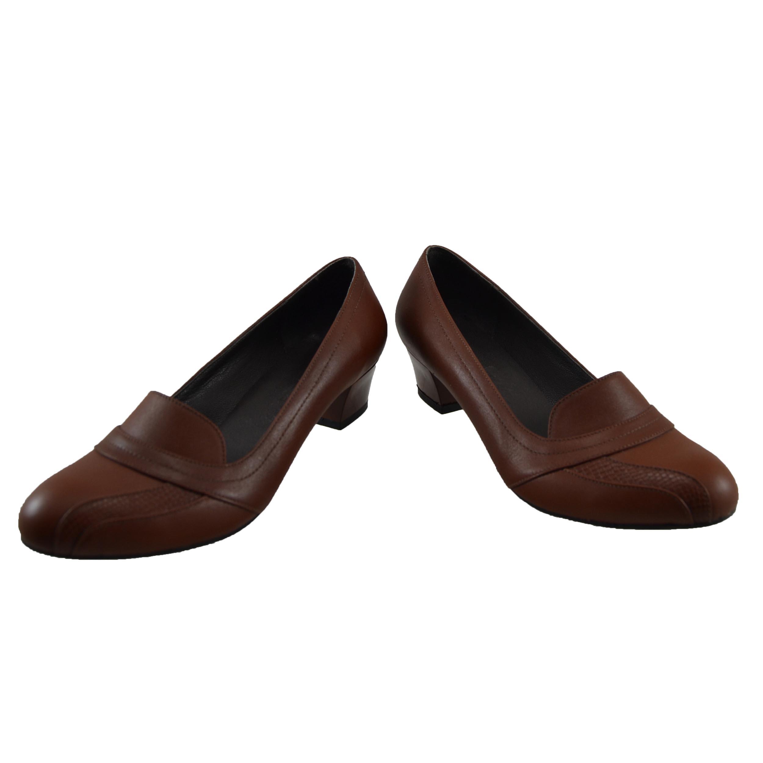 کفش زنانه کد 416              (قیمت و عکس)