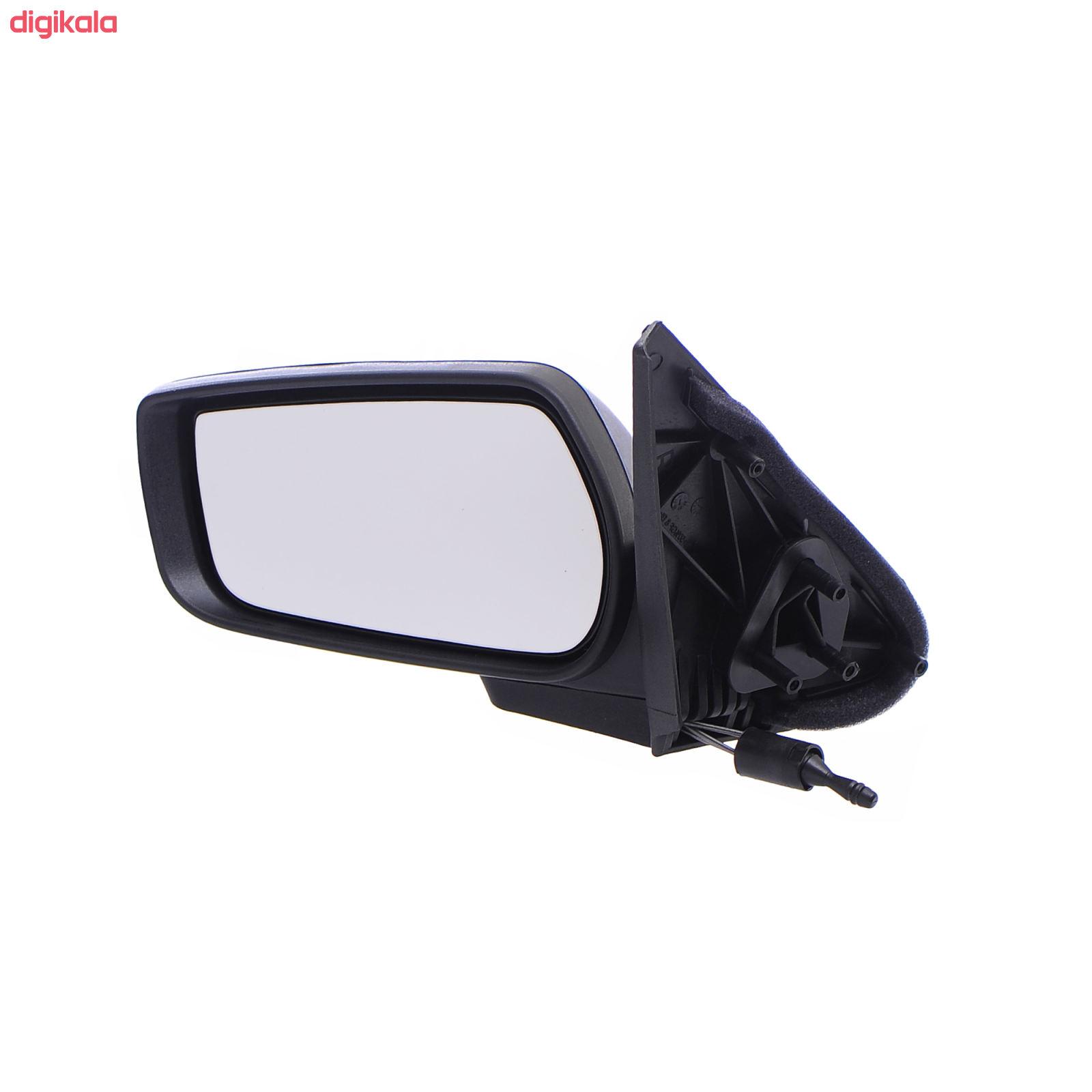 آینه جانبی چپ خودرو کد CL0004 مناسب برای پژو 405 main 1 2