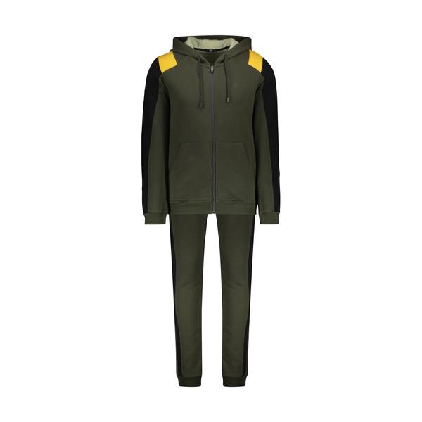 ست سویشرت و شلوار مردانه جامه پوش آرا مدل 4111289234-43