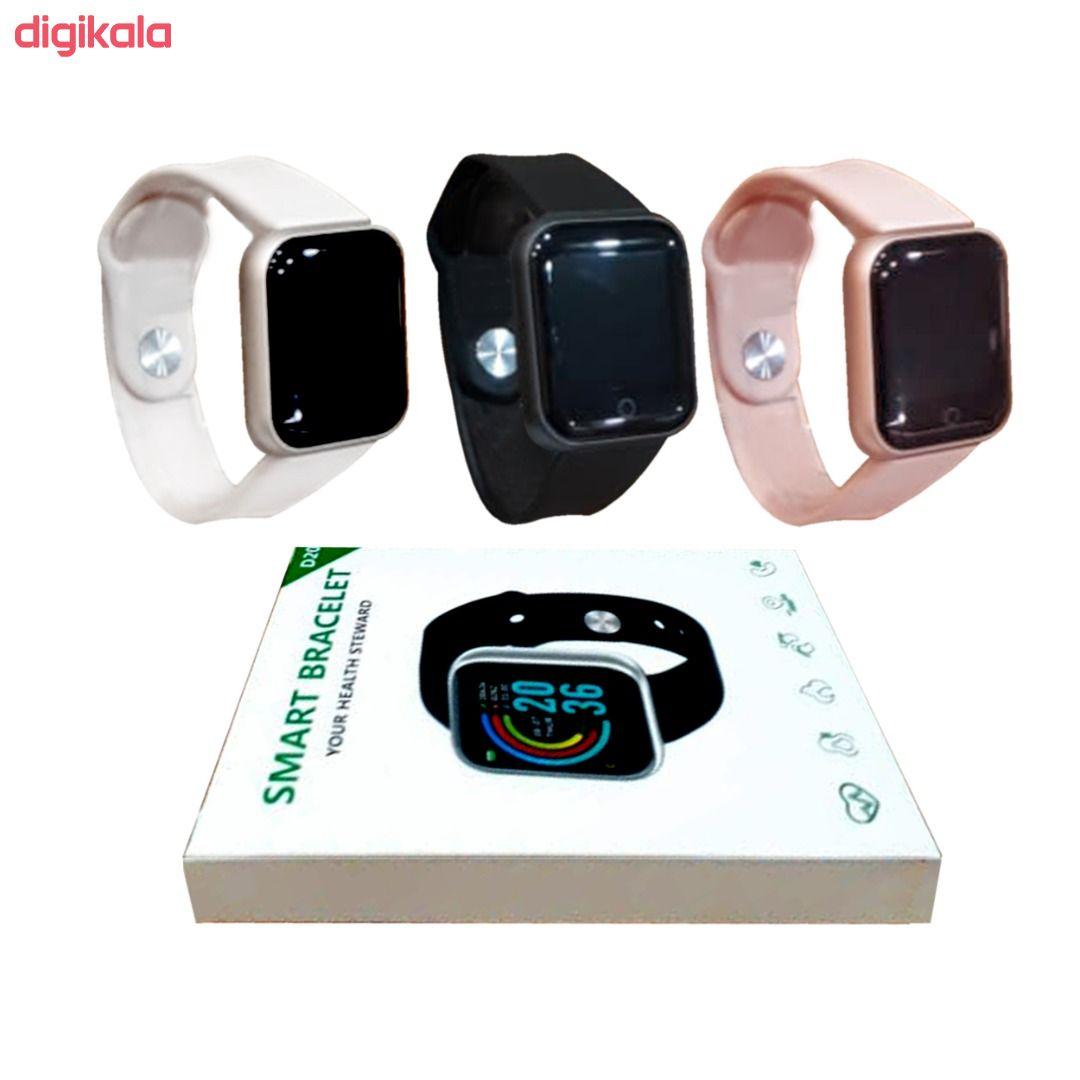 ساعت هوشمند مدل D20 main 1 9