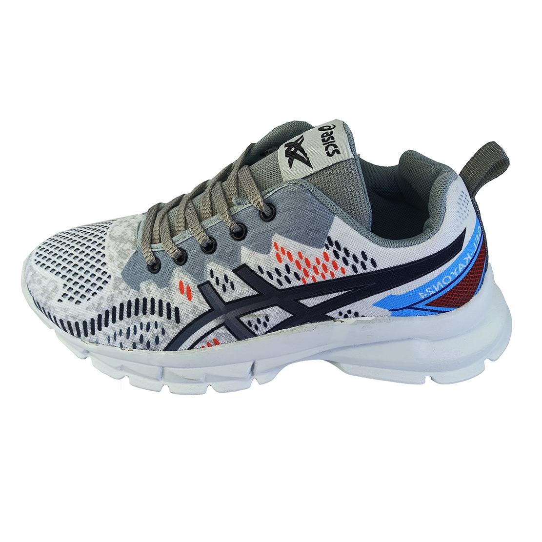 کفش پیاده روی مردانه مدل OMID_75