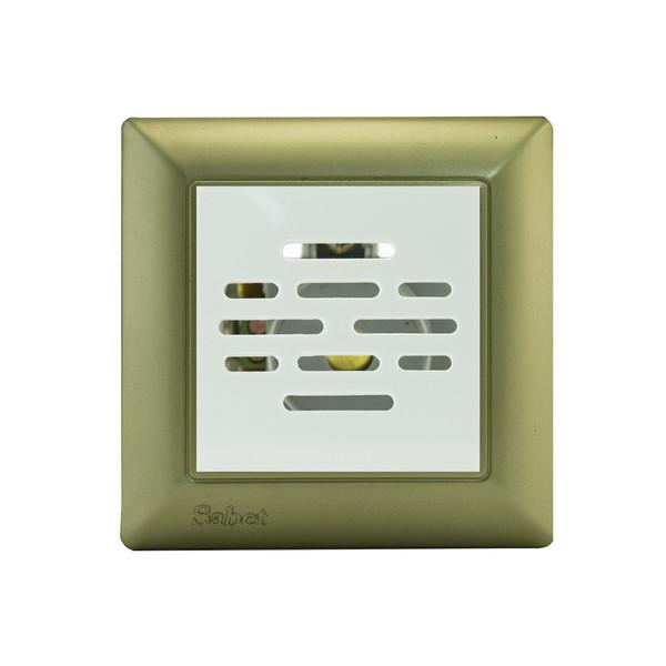 زنگ ثابت الکتریک مدل پانیذ کد S