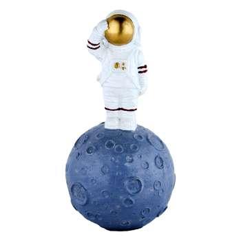 مجسمه مدل فضانورد کد FZ133