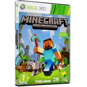 بازی Minecraft مخصوص XBOX 360