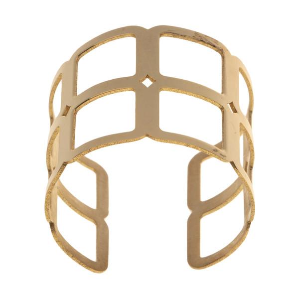 انگشتر طلا 18 عیار زنانه نیوانی مدل NR062