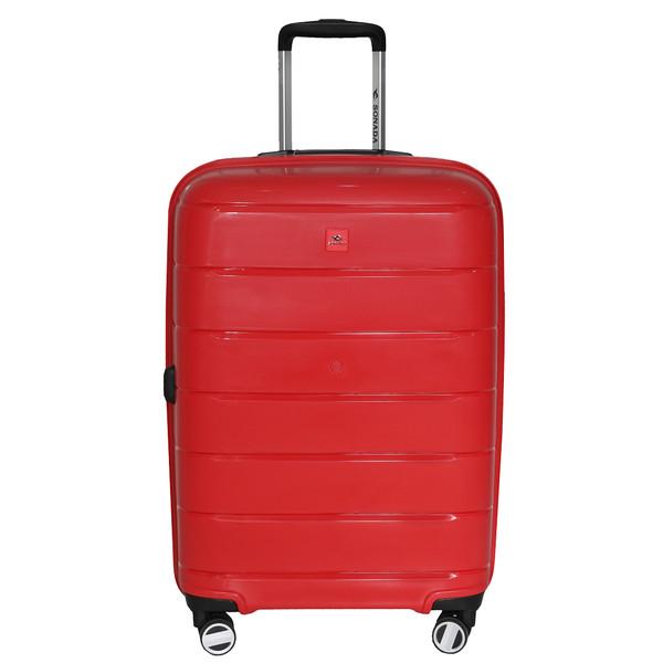 چمدان سونادا مدل سان لایت کد 97777 سایز متوسط