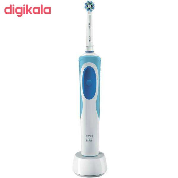 مسواک برقی اورال-بی مدل Vitality D12.513w 3D main 1 1