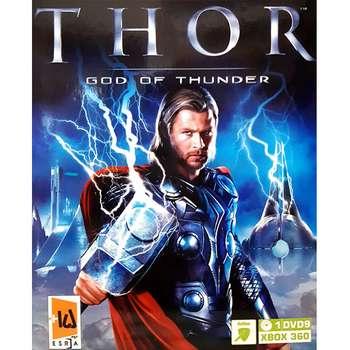 بازی THOR GOD OF THUNDER مخصوص Xbox 360