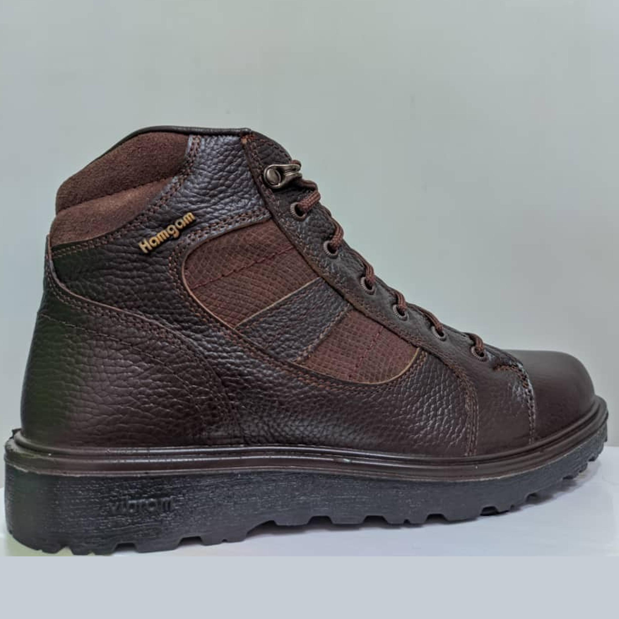 خرید                                     کفش کوهنوردی مردانه همگام مدل 252