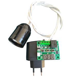 کنترلر دما دستگاه جوجه کشی مدل XH-W1209
