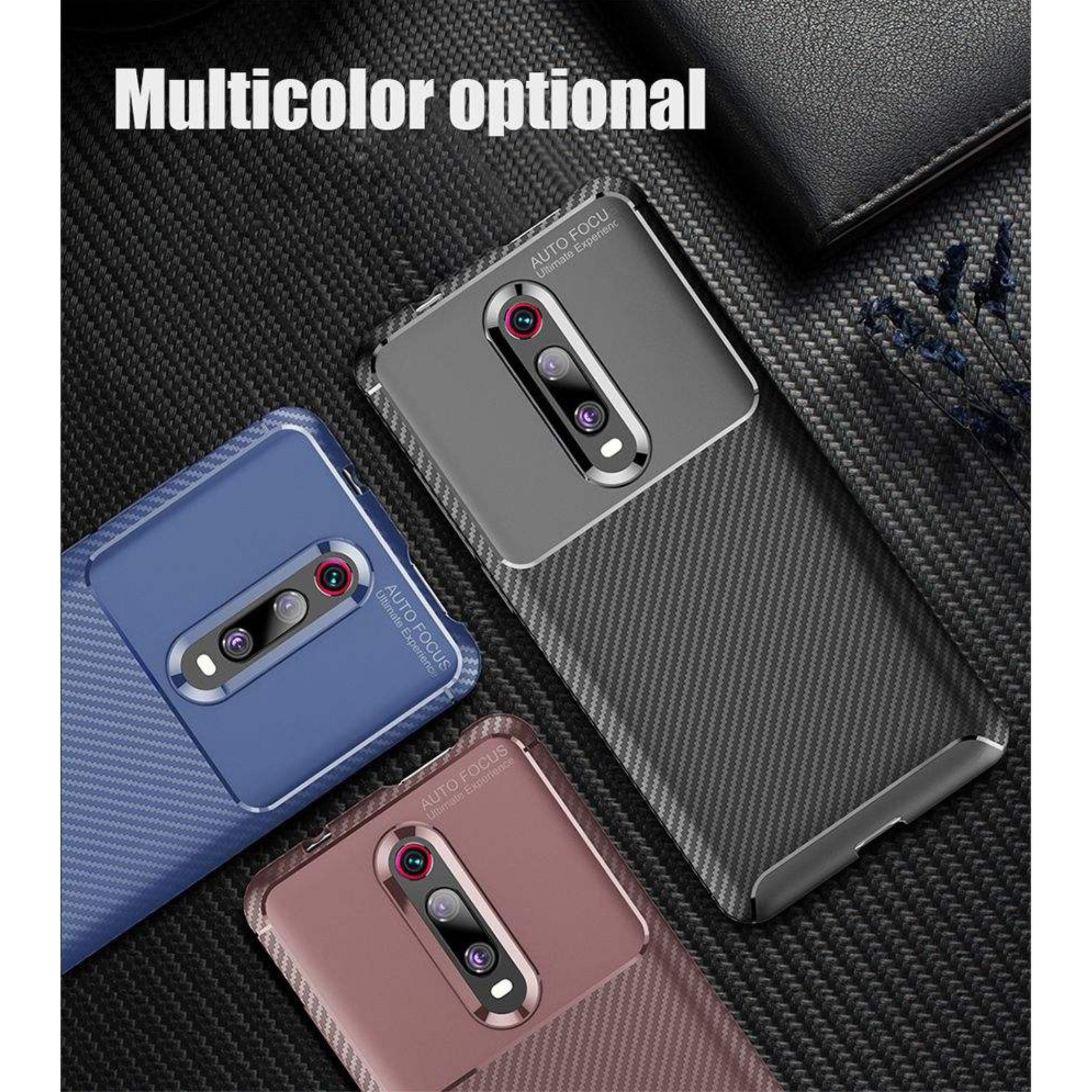 کاور لاین کینگ مدل A21 مناسب برای گوشی موبایل شیائومی Mi 9T / Mi9T pro thumb 2 4
