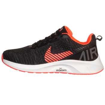 کفش پیاده روی زنانه نایکی مدل AIR ZOOM X BLKPI1