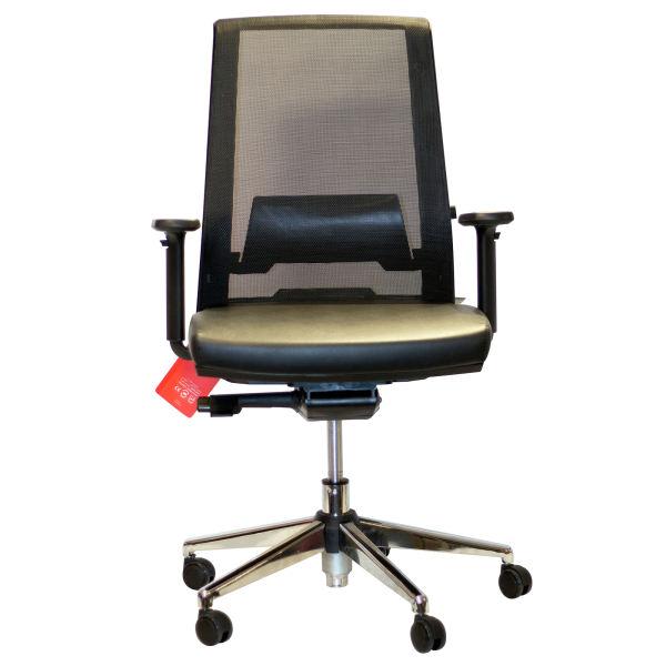 صندلی اداری مدل OCT 750s