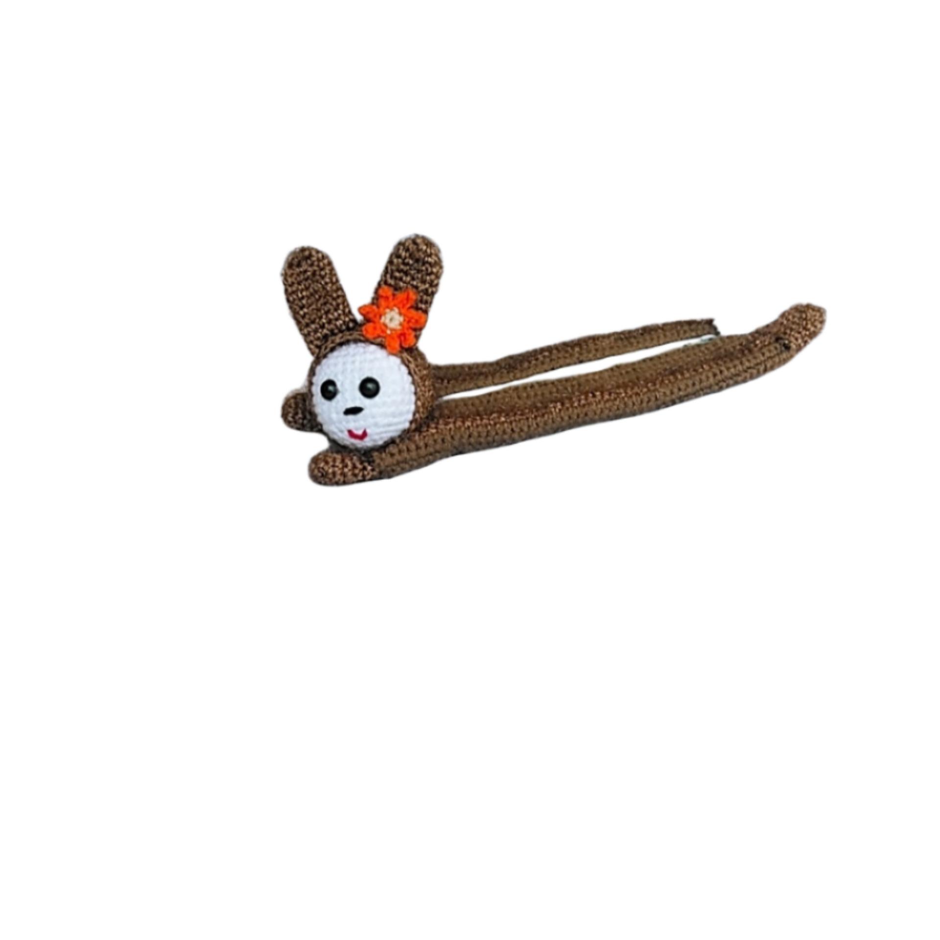 عروسک بافتنی مدل ایرتنی