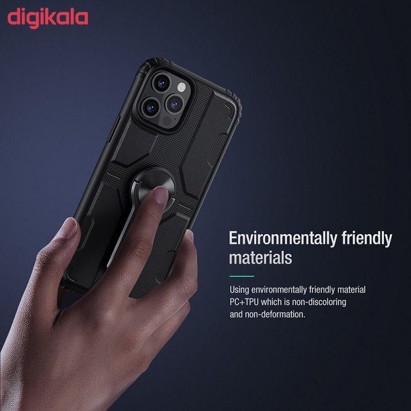 کاور نیلکین مدل Medley مناسب برای گوشی موبایل اپل Iphone 12 Pro Max main 1 8