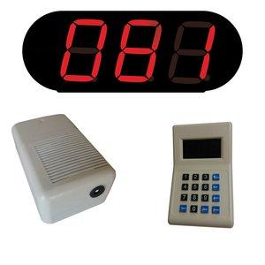 دستگاه فراخوان مشتری مدل SYS71400