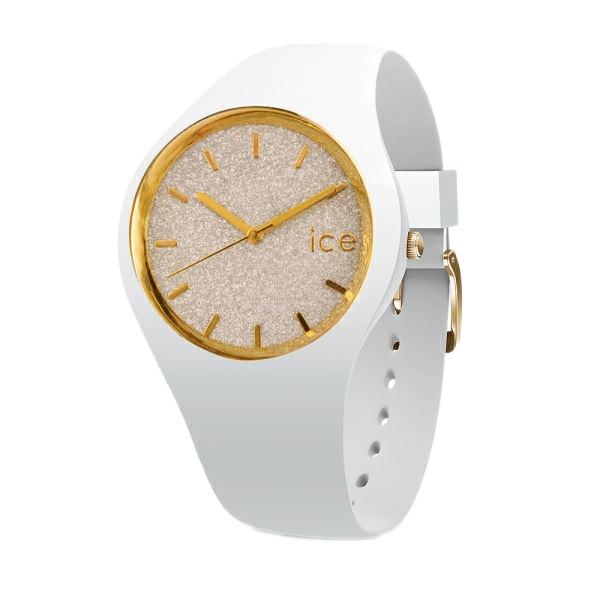 ساعت مچی عقربه ای زنانه و مردانه مدل IS 2885 -SF-TA                     غیر اصل