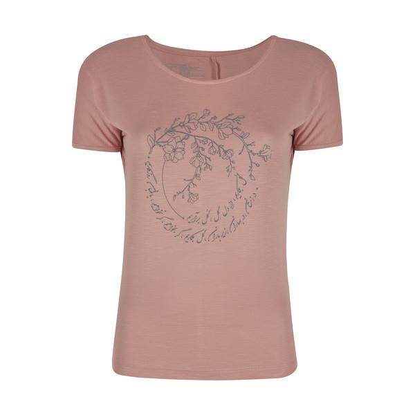 تی شرت زنانه گارودی مدل 1110315356-31