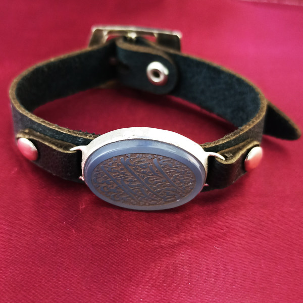 دستبند نقره سلین کالا مدل ce-san16