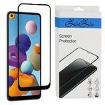 محافظ صفحه نمایش سرامیکی ژیژیس مدل ZHC مناسب برای گوشی موبایل سامسونگ Galaxy A21S