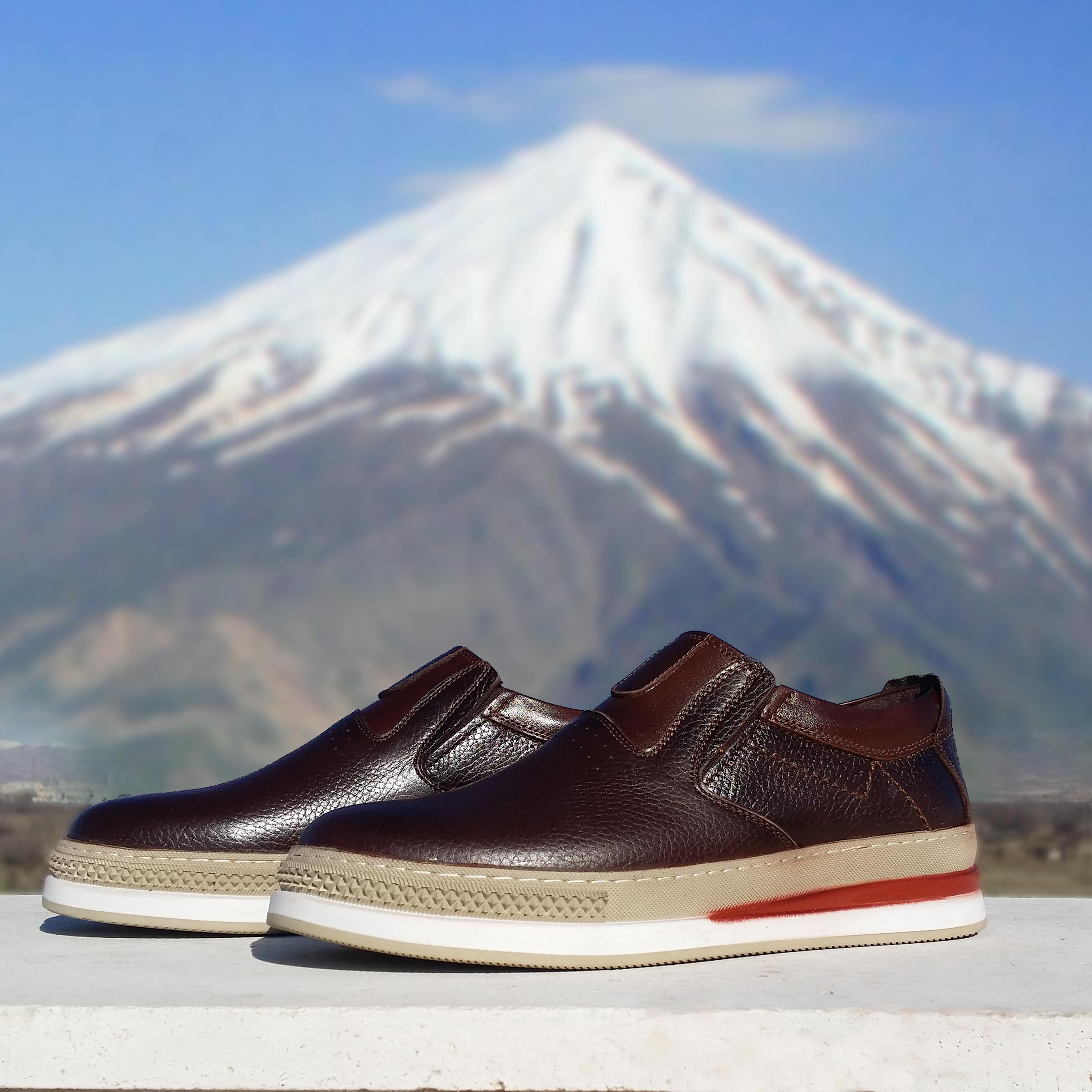 کفش روزمره مردانه دراتی مدل  DL-0012 -  - 13