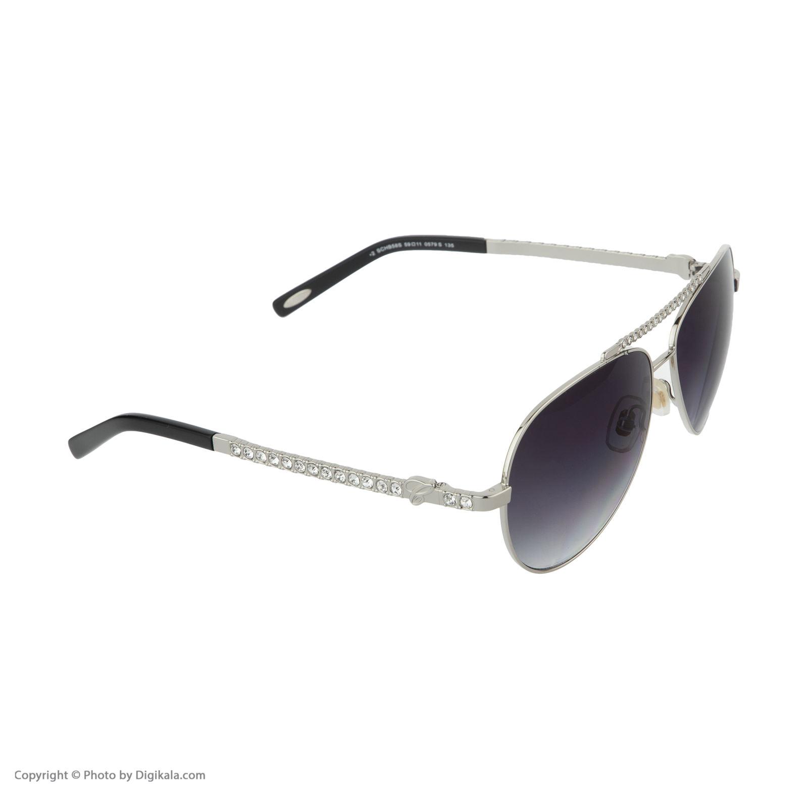 عینک آفتابی زنانه شوپارد مدل 58 -  - 3