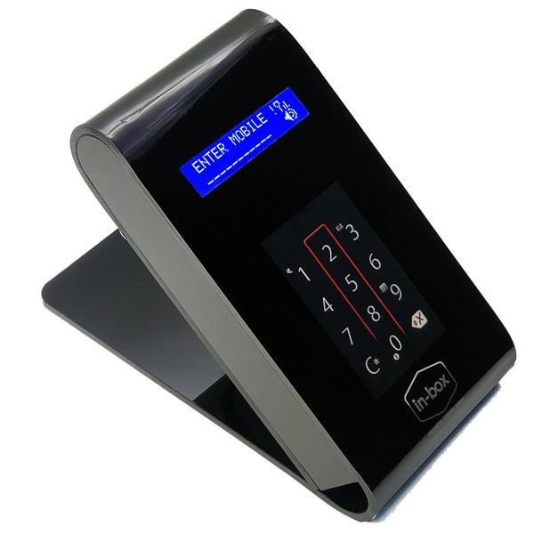 دستگاه ذخیره ساز شماره تماس مشتریان اینباکس مدل SMSBOX S360