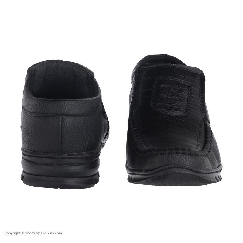 کفش روزمره مردانه فریمینگ مدل k.baz.090