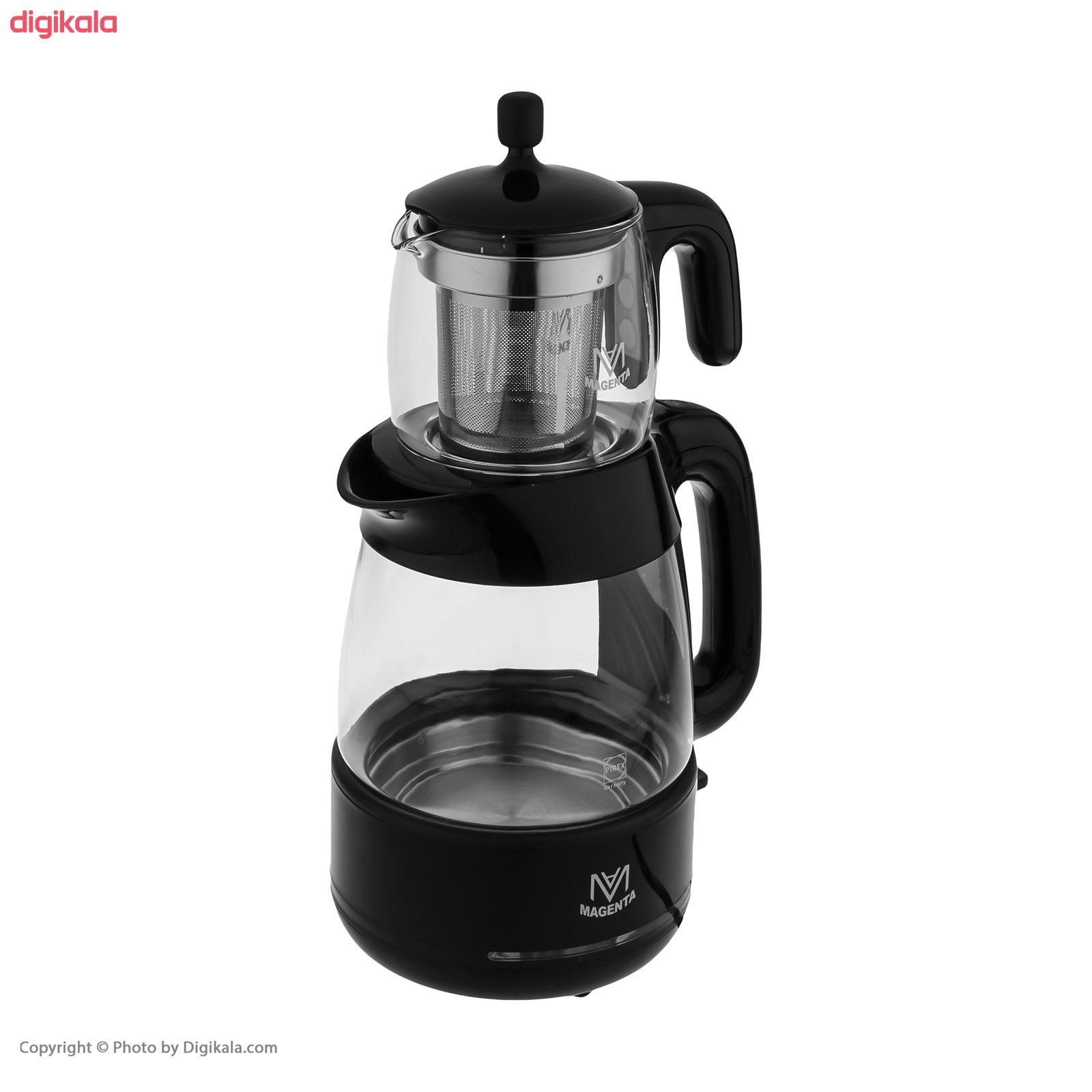 چای ساز مگنتا مدل 070 main 1 2
