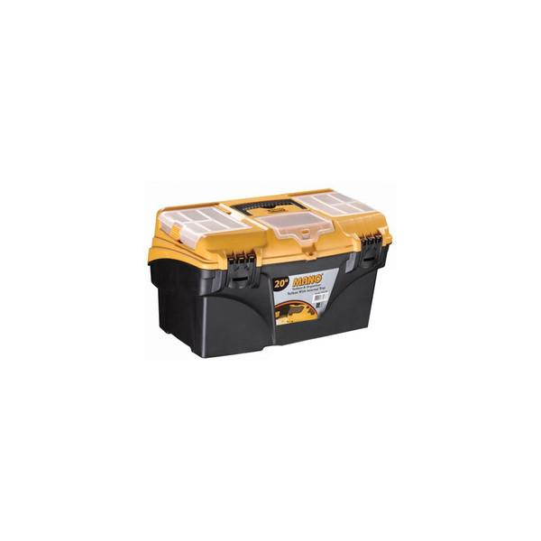 جعبه ابزار مانو مدل TO20 سایز 20 اینچ