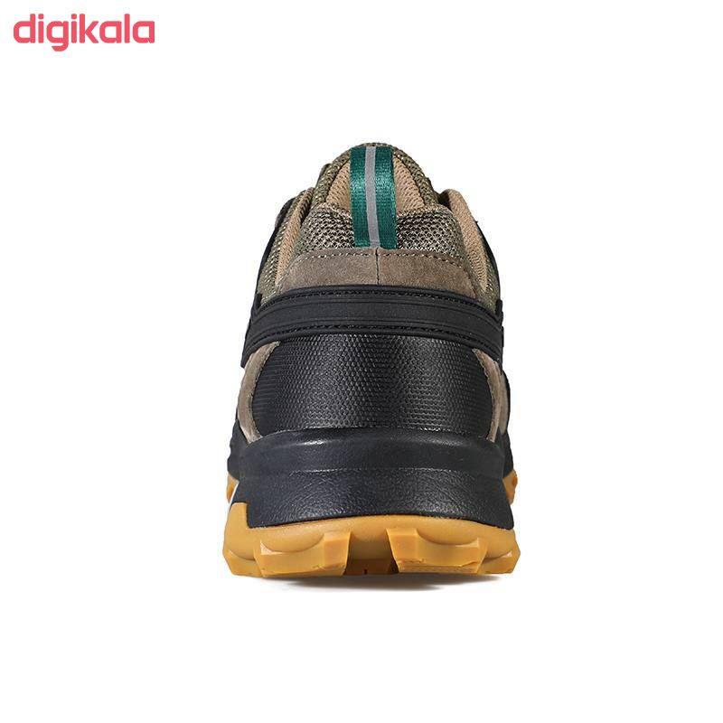 کفش کوهنوردی مردانه هامتو مدل 110591-4 main 1 4